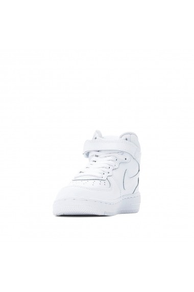 Pantofi sport NIKE GGI308 alb