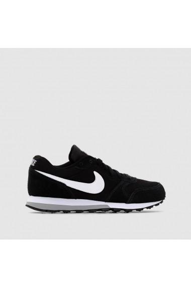 Pantofi sport NIKE GGR421 negru