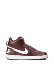Pantofi sport NIKE GHC996 bordo