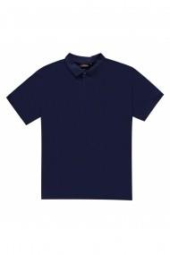 Tricou Polo Pierre Cardin MAS-54015022 Bleumarin - els