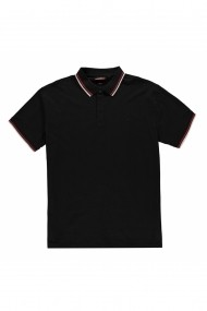 Tricou Polo Pierre Cardin MAS-54015203 Negru - els