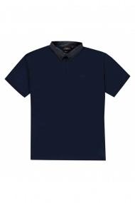 Tricou Polo Pierre Cardin MAS-54015622 Bleumarin - els