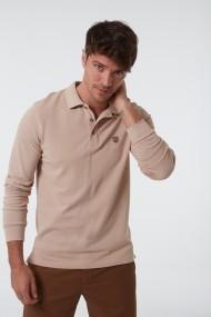 Bluza Jimmy Sanders 20W PLM1041 Bej