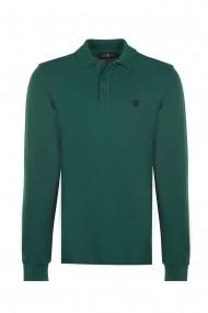 Bluza Jimmy Sanders 20W PLM1041 Verde