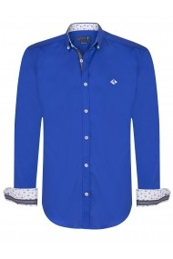 Camasa Sir Raymond Tailor MAS-SI3004901 Albastru