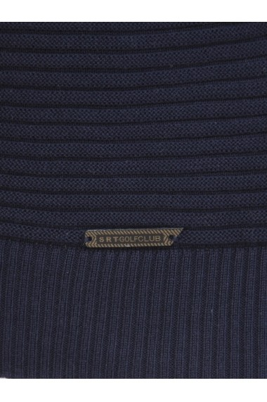 Pulover Sir Raymond Tailor SI1841607 Bleumarin