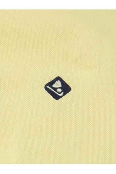 Tricou Polo Sir Raymond Tailor SI2979519 Galben