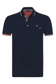 Tricou Polo Sir Raymond Tailor SI6296322 Bleumarin