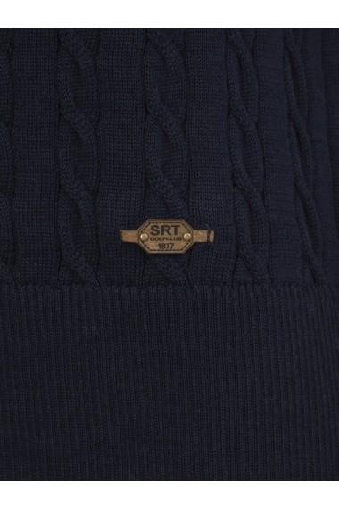Cardigan Sir Raymond Tailor SI2337817 bleumarin
