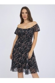 Rochie Sir Raymond Tailor SI5388658 floral - els
