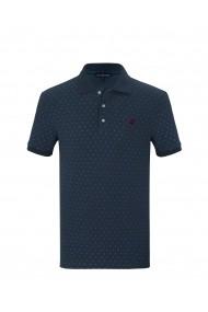 Tricou Polo Paul Parker PA602077 Bleumarin