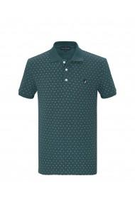 Tricou Polo Paul Parker PA788975 Verde