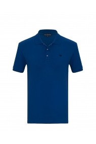 Tricou Polo Paul Parker PA938542 Albastru