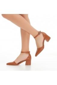 Pantofi cu toc DELISIYIM Anut Maro