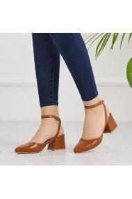 Pantofi cu toc DELISIYIM Delgov Maro
