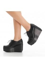 Pantofi DELISIYIM Revel Negru