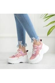 Pantofi sport casual DELISIYIM Vugap Multicolor