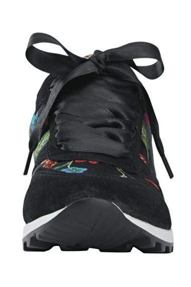 Pantofi sport Faguo 24491934 Negru