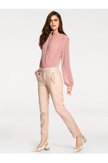 Bluza heine TIMELESS 009432 roz - els