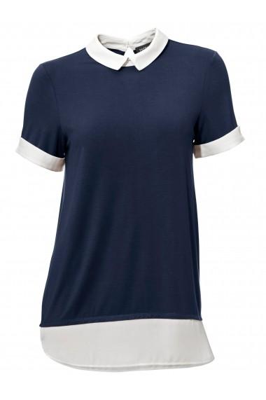 Bluza heine TIMELESS 003752 bleumarin - els