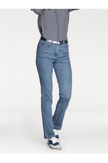 Jeans mignona heine TIMELESS 061670 albastru