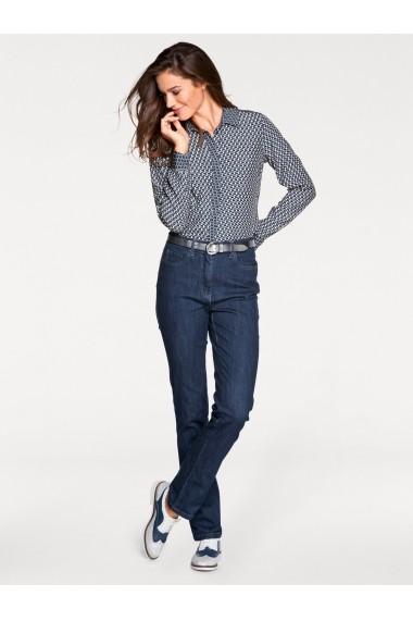 Jeans mignona heine TIMELESS 064938 albastru - els