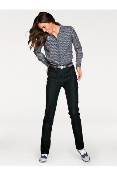 Jeans mignona heine TIMELESS 088769 negru