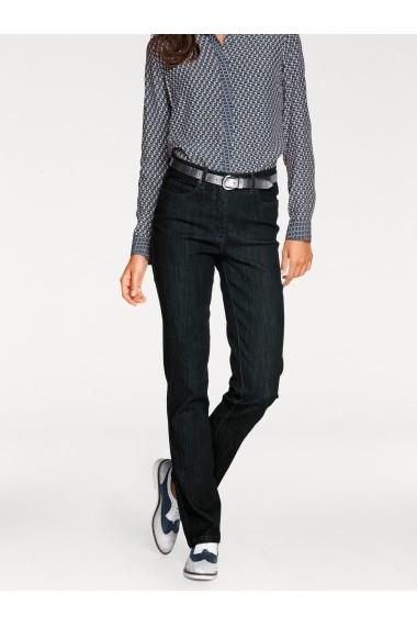 Jeans mignona heine TIMELESS 088769 negru - els
