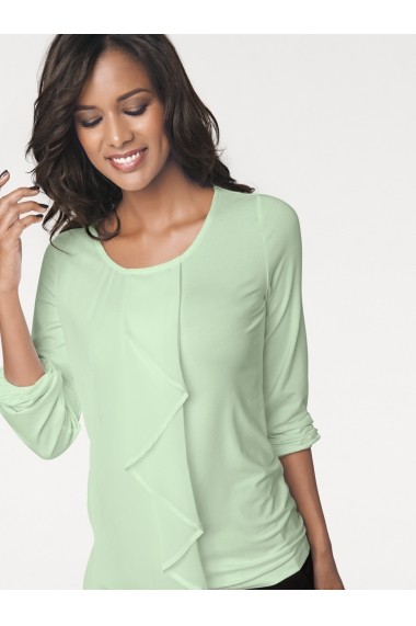 Bluza heine TIMELESS 005915 verde