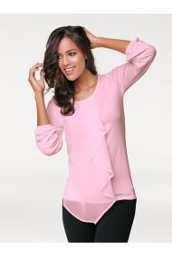 Bluza heine TIMELESS 006365 roz