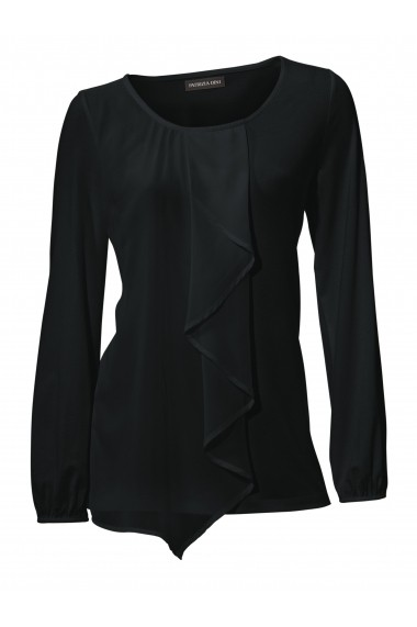 Bluza heine TIMELESS 009305 negru