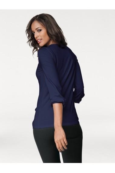 Bluza heine TIMELESS 094509 bleumarin