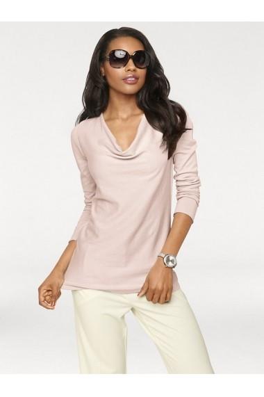 Bluza heine TIMELESS 121806 roz