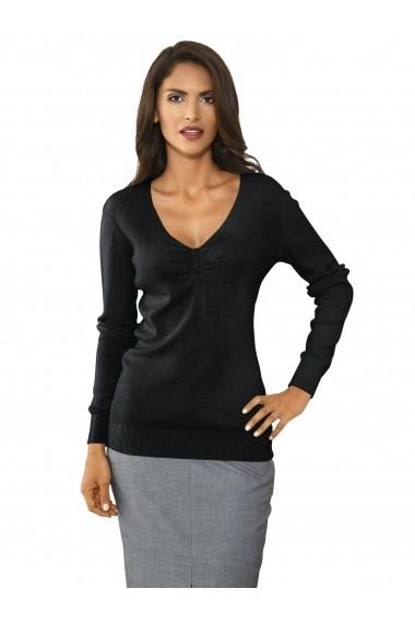 Bluza heine TIMELESS 049862 negru