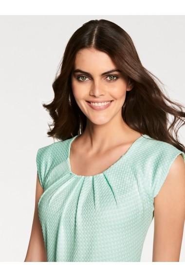 Rochie heine TIMELESS 009491 verde