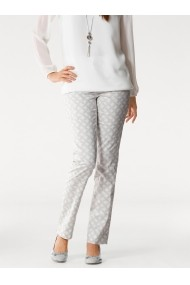 Pantaloni heine TIMELESS 044719 alb