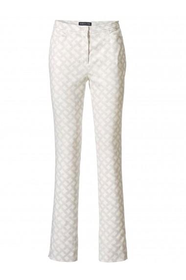 Pantaloni mignona heine TIMELESS 098355 alb