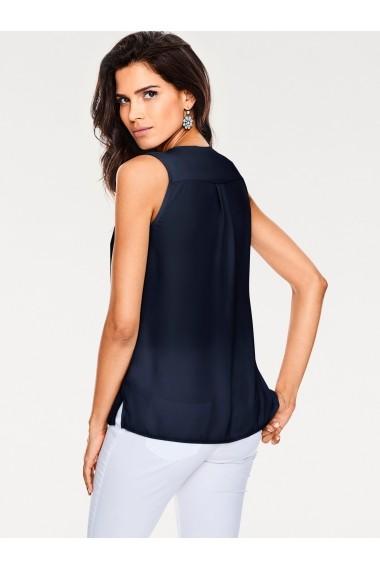 Bluza heine TIMELESS 003003 bleumarin