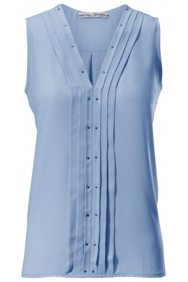 Bluza heine TIMELESS 003334 albastru - els