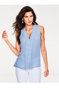 Bluza heine TIMELESS 003334 albastra