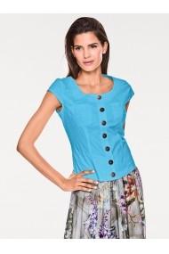 Bluza heine TIMELESS 149959 turcoaz