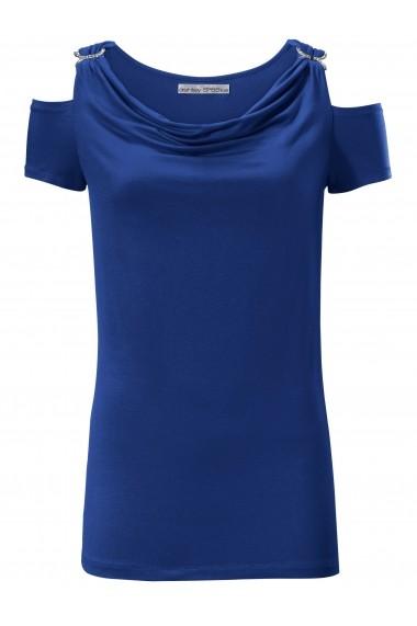 Bluza heine TIMELESS 007530 bleumarin