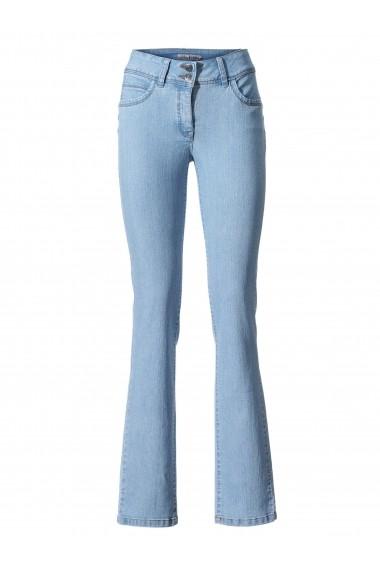 Jeans mignona heine TIMELESS 002796 albastru