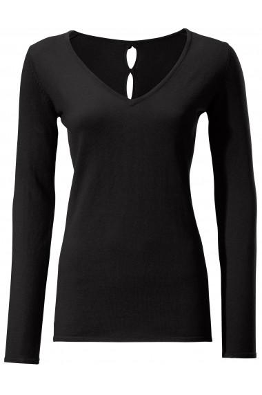 Bluza heine TIMELESS 003812 negru