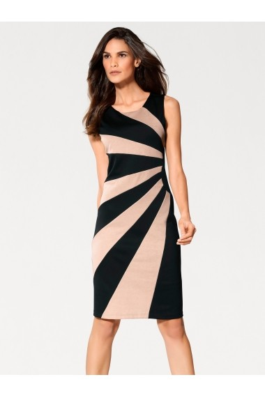 Rochie Ashley Brooke 006482 roz