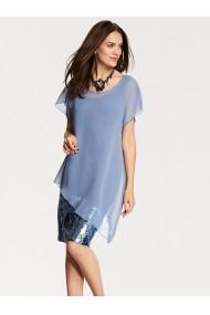Rochie heine TIMELESS 008020 bleu - els