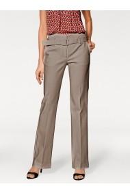 Pantaloni heine TIMELESS 005445 gri