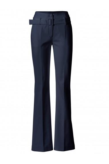 Pantaloni mignona heine TIMELESS 005670 bleumarin
