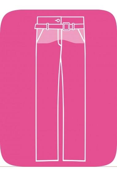 Pantaloni heine TIMELESS 006065 bleumarin