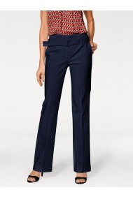 Pantaloni Ashley Brooke 006065 bleumarin